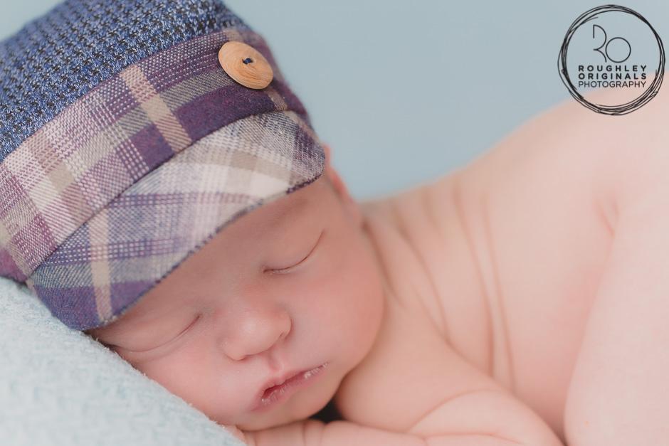 Edmonton Newborn Photographer 12