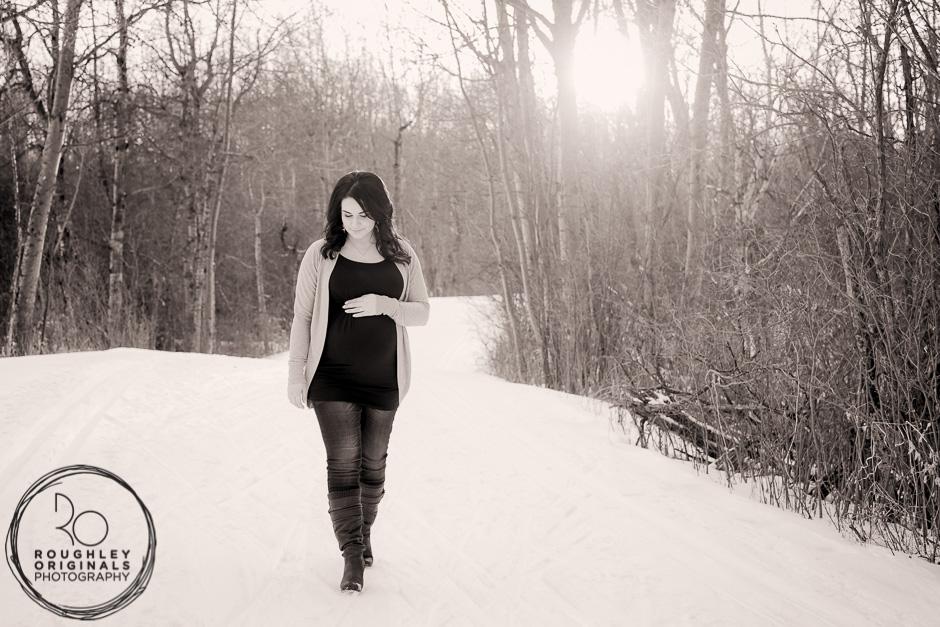 Edmonton Maternity Photographer 07