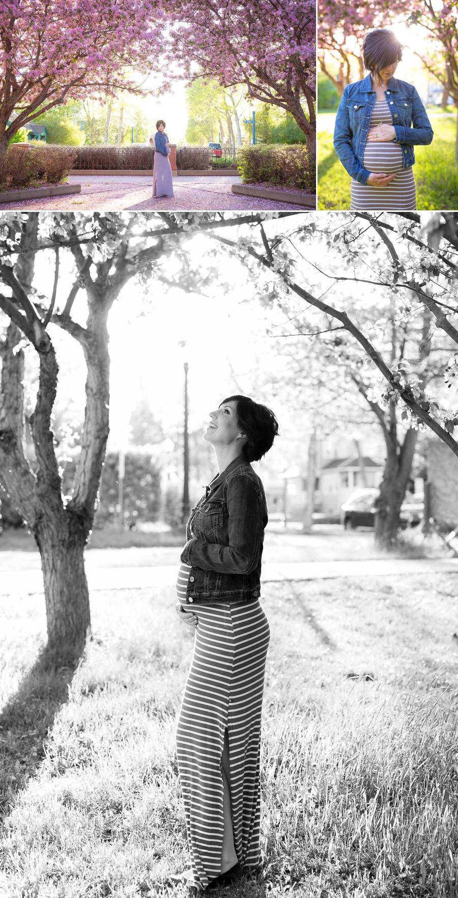 Edmonton Maternity Photographer 1