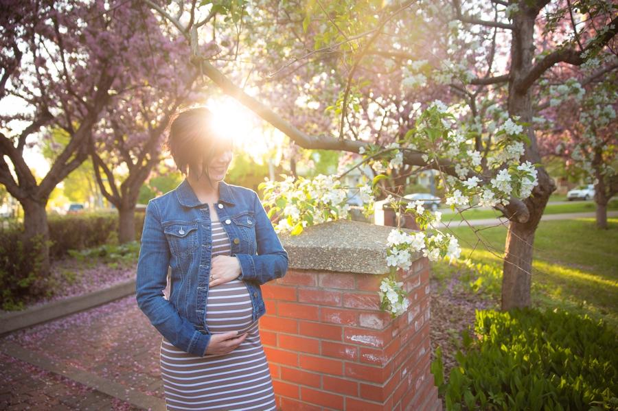 Edmonton Maternity Photographer 4