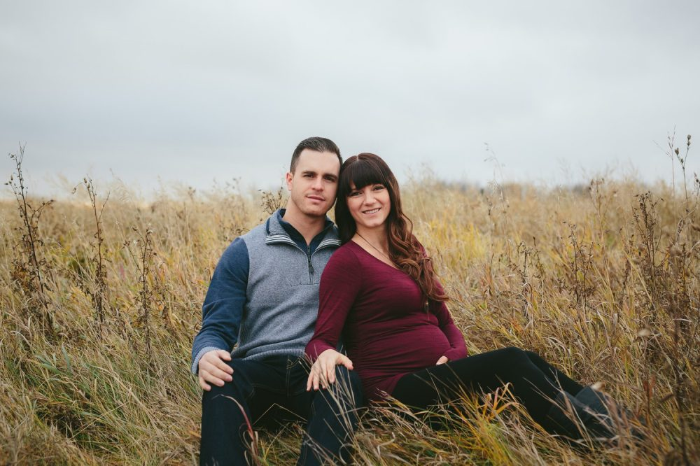Let's Get out of the City Edmonton Maternity