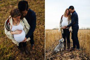 Edmonton Maternity Photographer 16