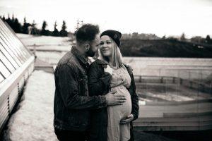 City Vibe Maternity