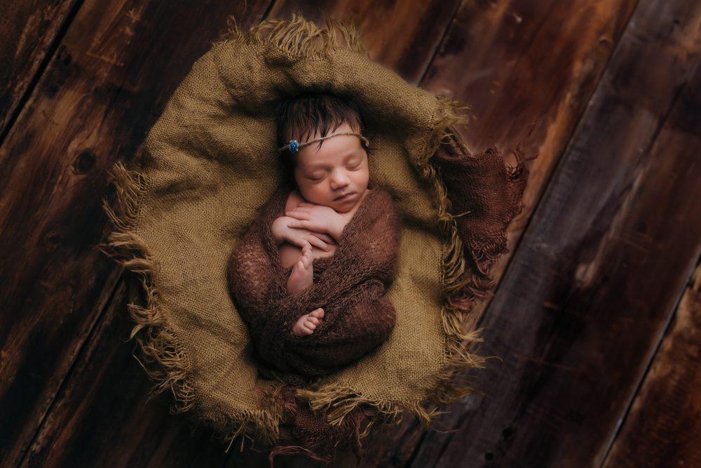 Eliana Newborn