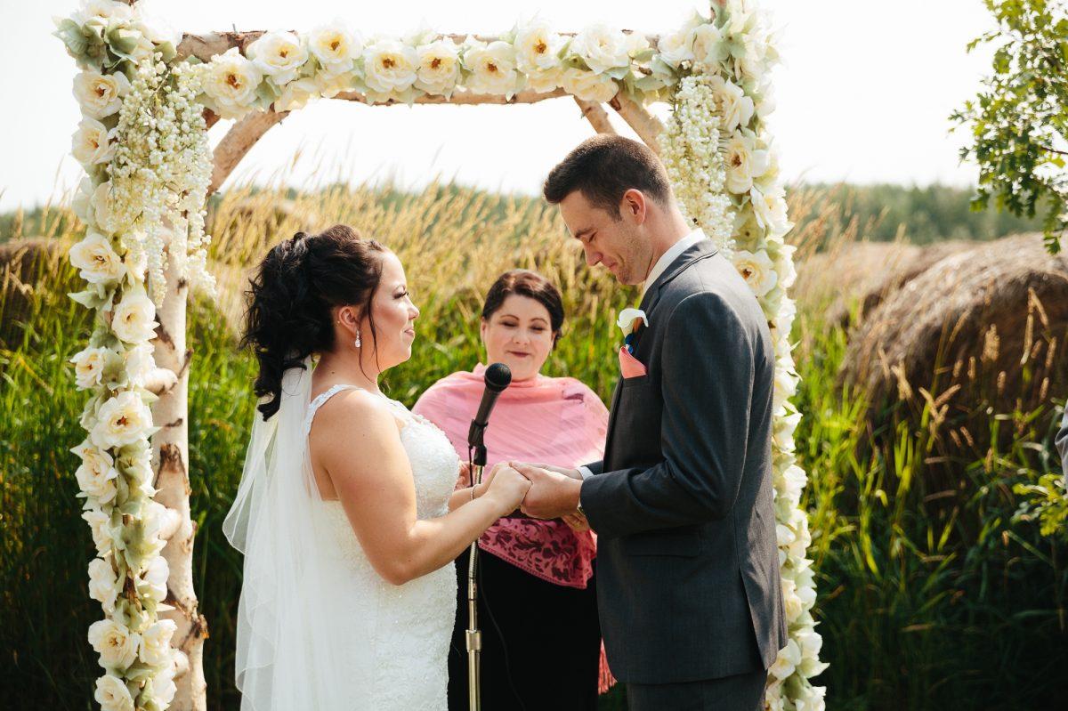 Fox Creek Farm Wedding