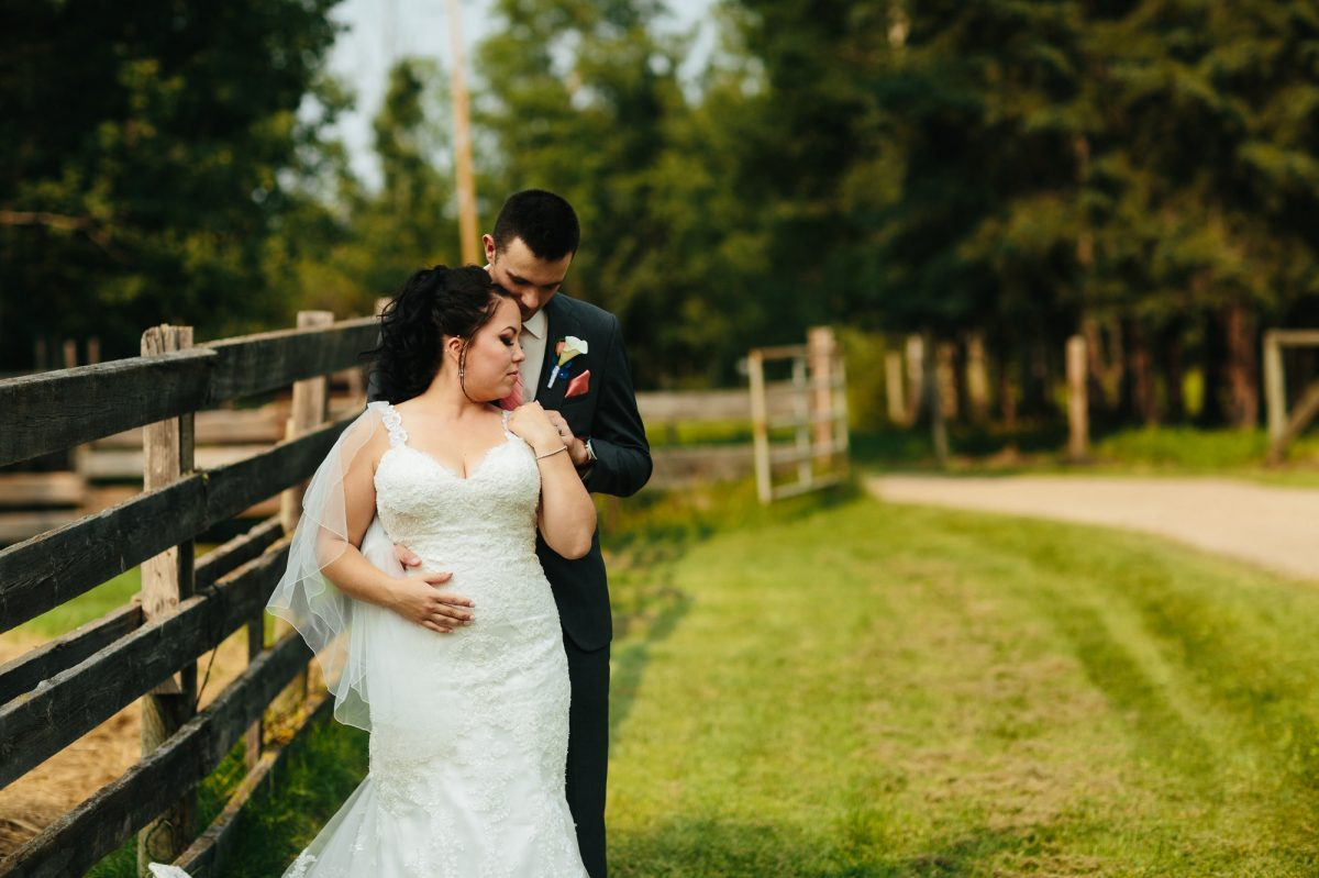 Fox Creek Farm Wedding