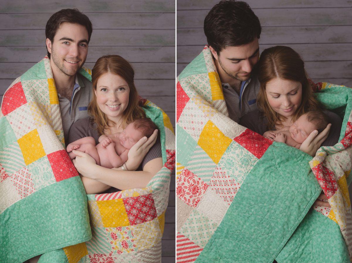 Daniels Newborn