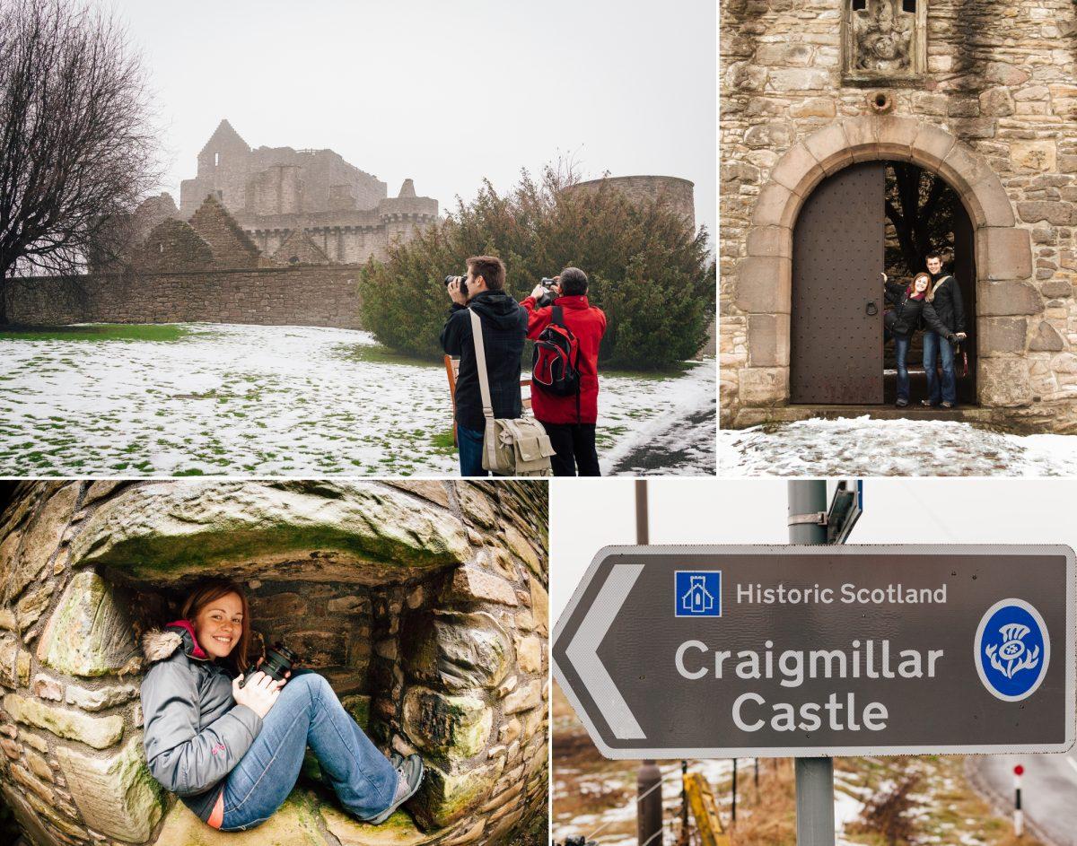 Christmas & Hogmanay in Historic Edinburgh 2
