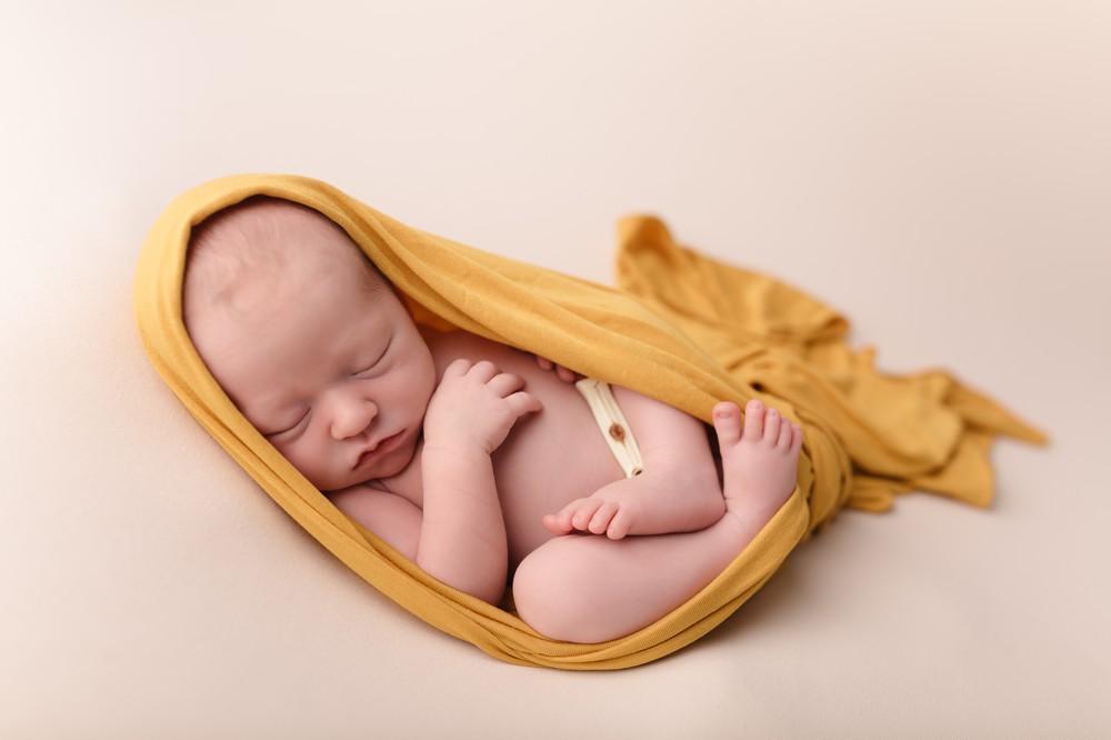 Baby Grace