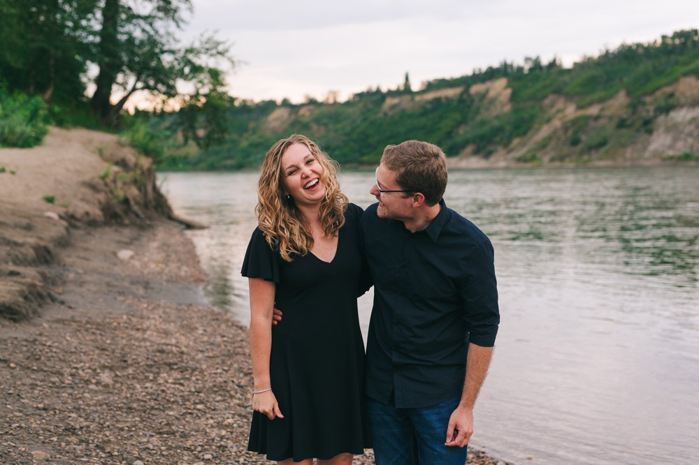 Terwillegar Park Engagement Session