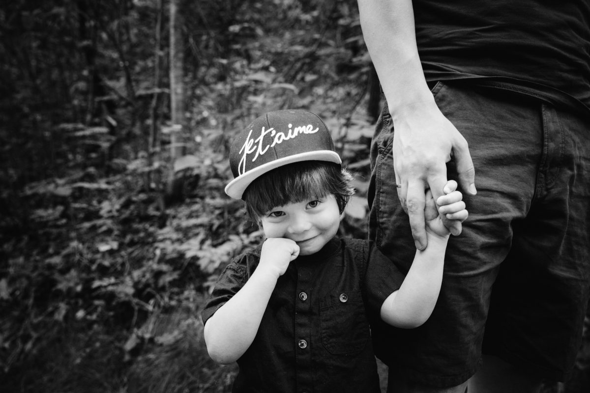 Edmonton Summer with the Ruff Family
