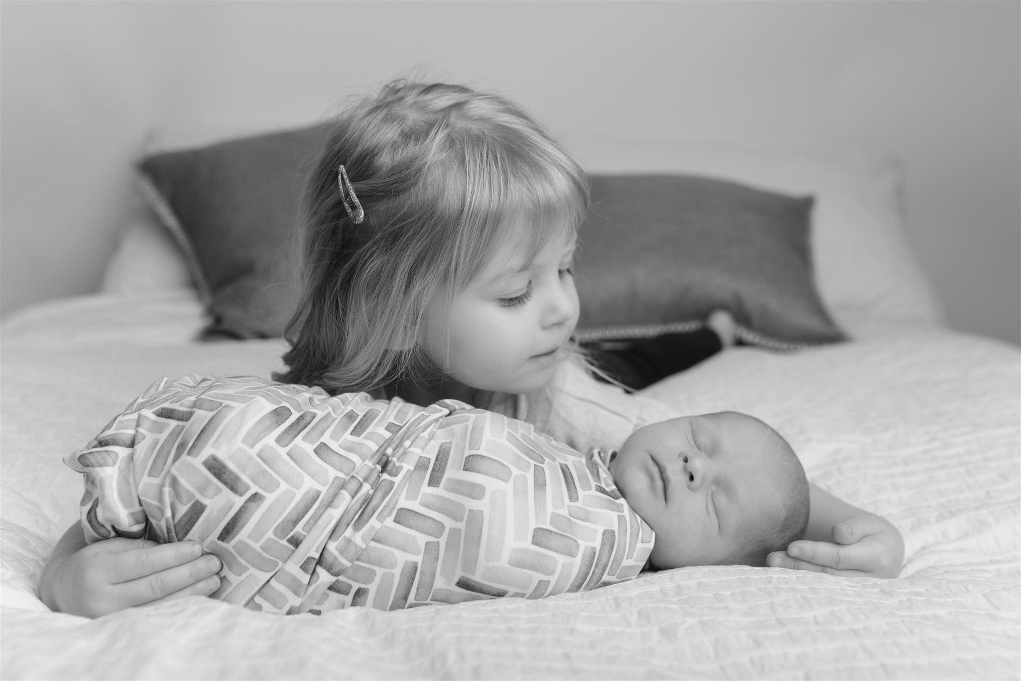 Reid's Newborn Session