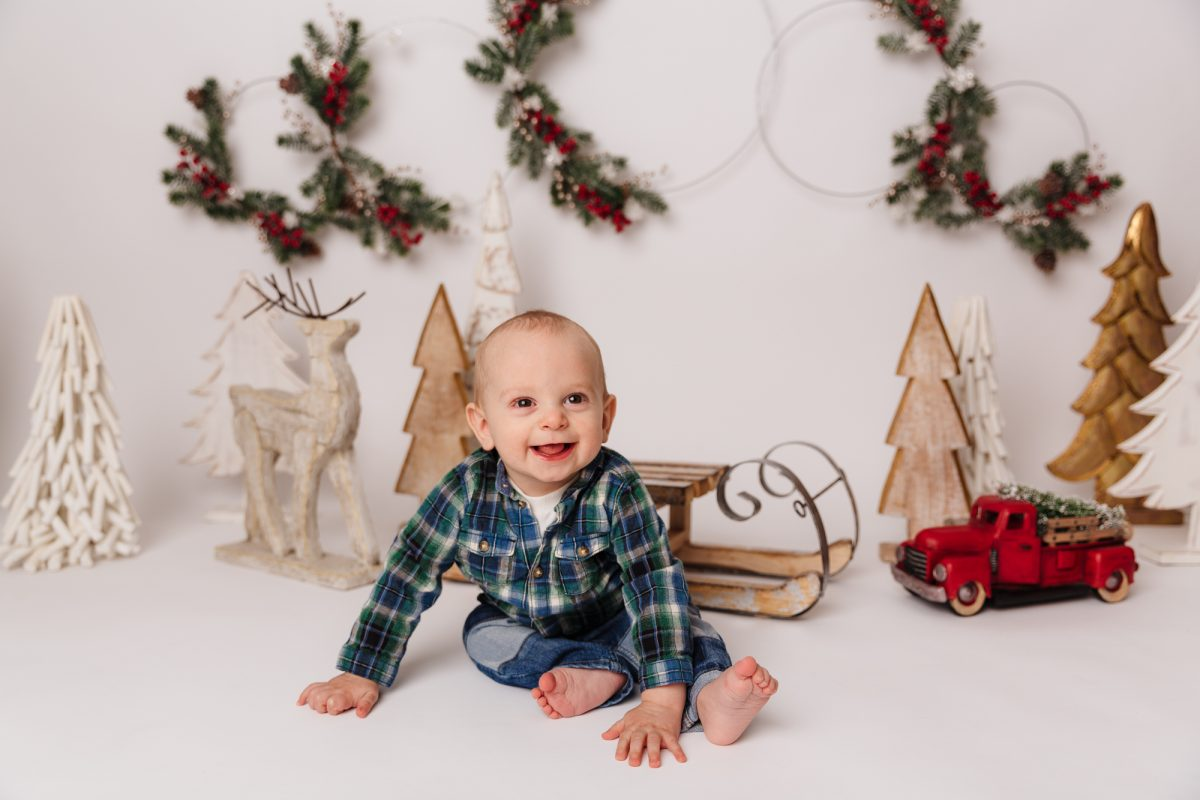 Roughley Originals 2019 Christmas Mini Sessions