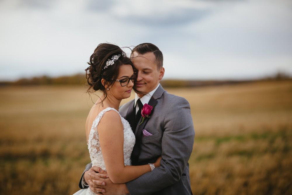 Blue Meadows Wedding
