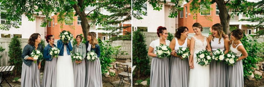 Old Timer's Cabin Wedding