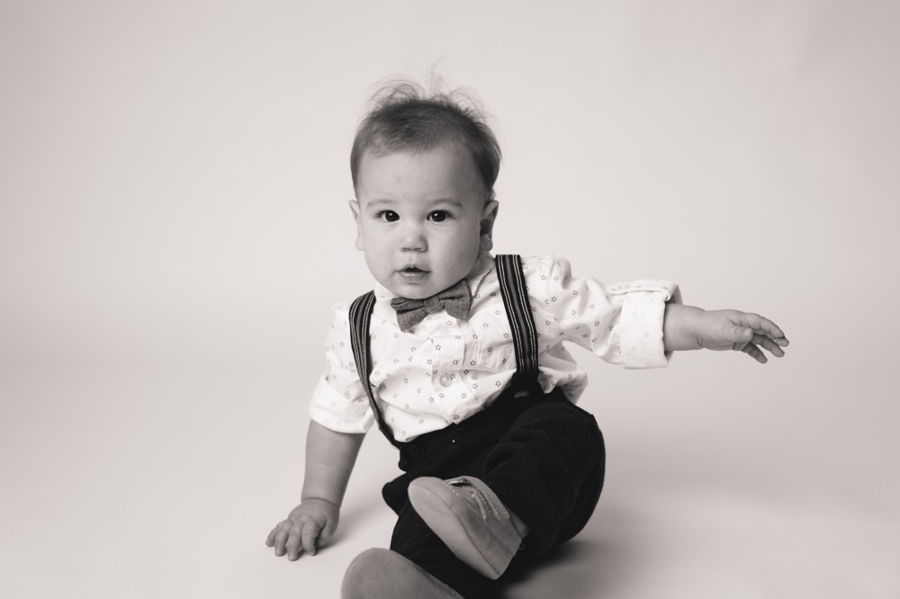 Kane 6 Months | Edmonton Photographer