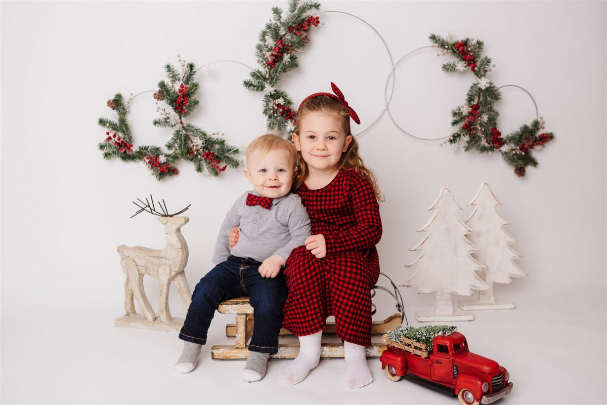 Christmas Photos 2020