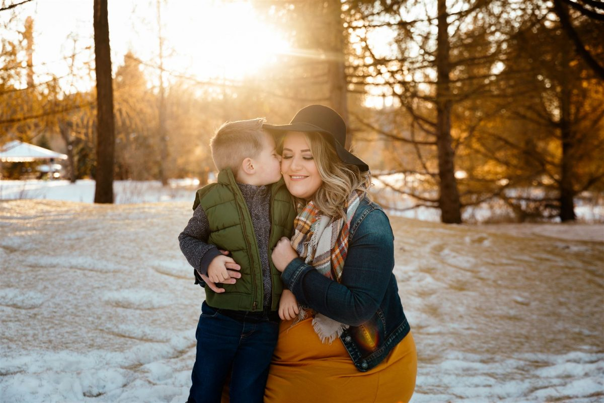 Koch Family Maternity