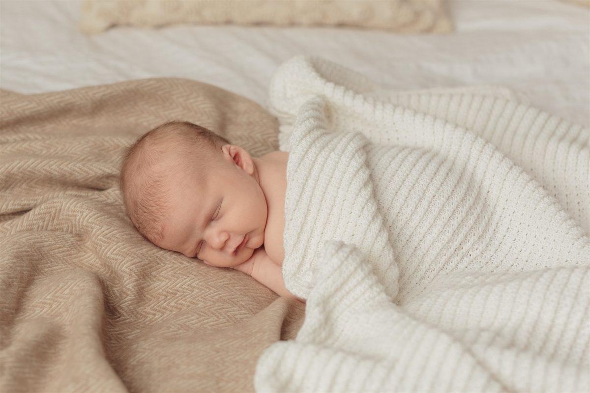 Beautiful Newborn Luna